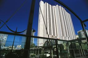 ein Hotelkomplex von Starwood Hotels and Resort