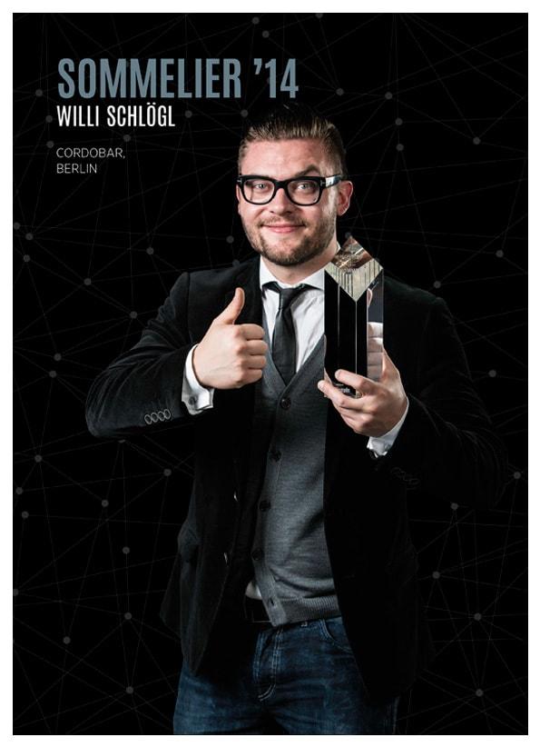 Willi Schlögl