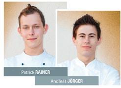 Team 2, Posthotel Achenkirchen