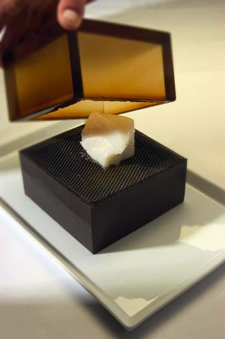 "Polymer Fish Box"""