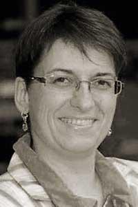 Doris Neger