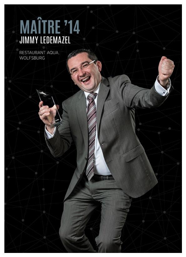 Jimmy Ledemazel