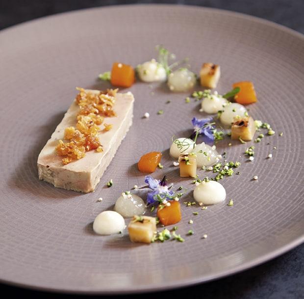 Foie gras de maison