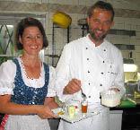 Petra und Klaus Fleischhacker