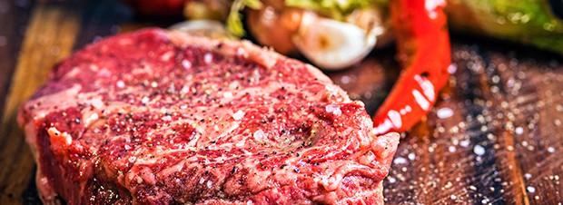 Fleisch von Kastner