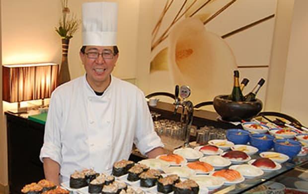 Hiroshi Sakai