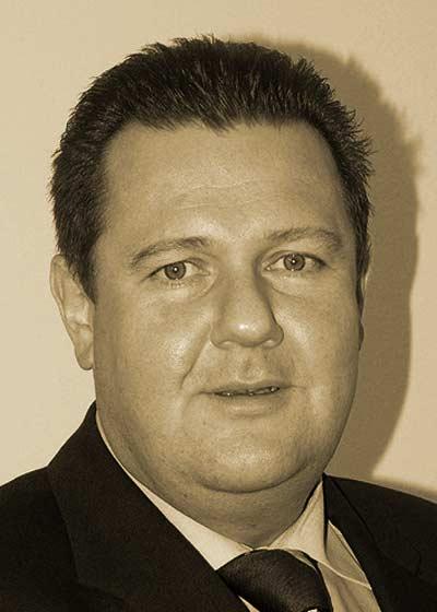Peter Kogelbauer