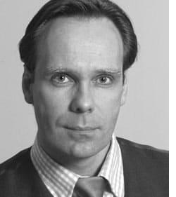 Jochen Pett