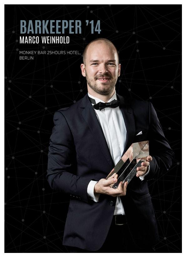 Marco Weinhold