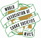 WORLD ASSOCIATION OF COOKS SOCIETIES
