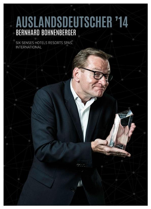 Bernhard Bohnenberger