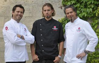 die RTL II Kochprofis
