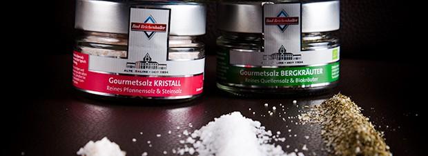 Bad Reichenhaller Gourmetsalze