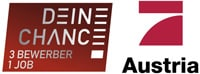 Pro Siebens Deine Chance Logo
