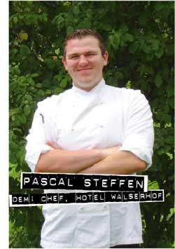 Pascal Steffen