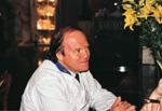 Gastronom Heinz Winkler im Interview