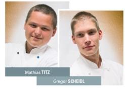 Team 5 Hotel Sacher