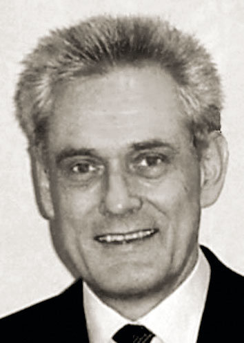 Christian G. Windfuhr