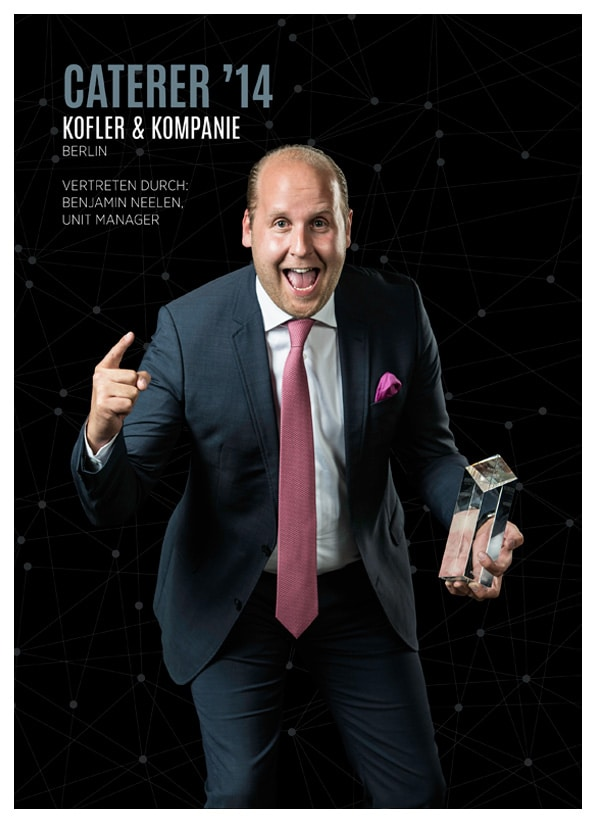 Kofler & Kompanie