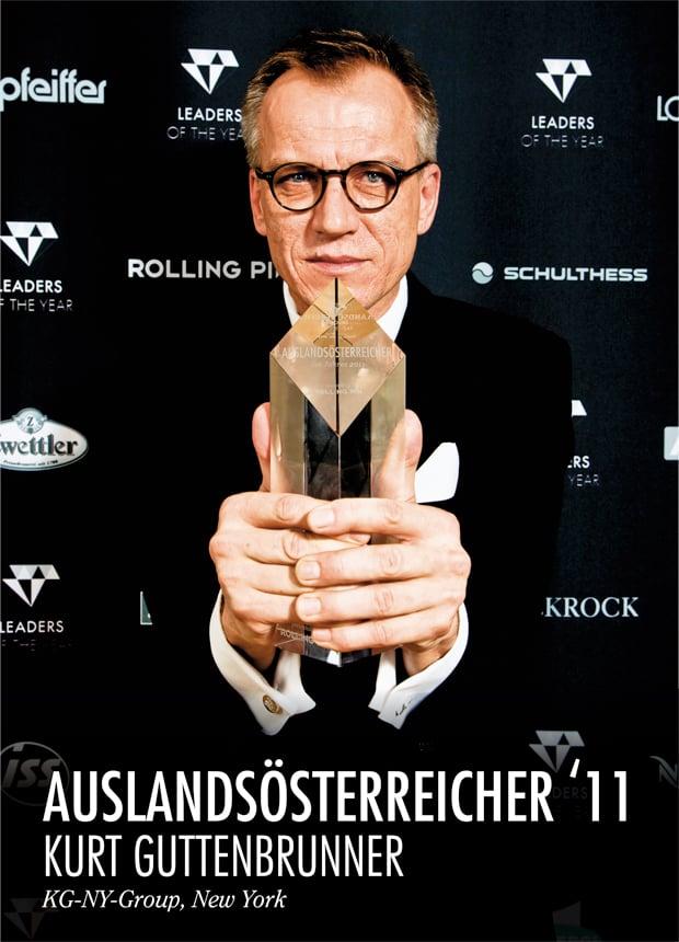 Kurt Guttenbrunner