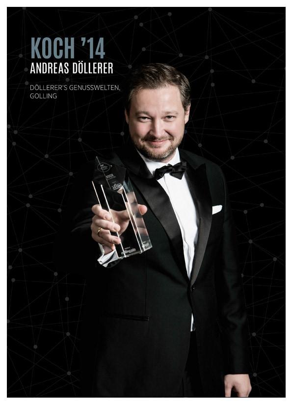 Andreas Döllerer
