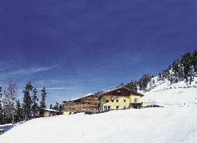 Hotel Wurmkogel am Hochgurgl