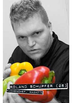 Roland Schupfer