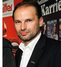Thomas Panholzer
