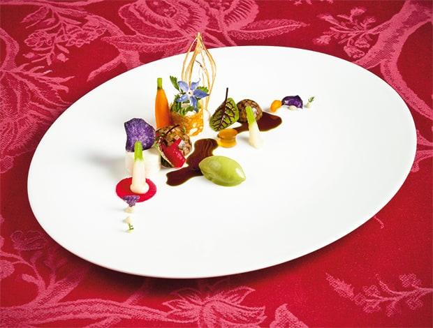 Tafelspitz Gericht
