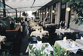 Das Plachutta Restaurant von Innen