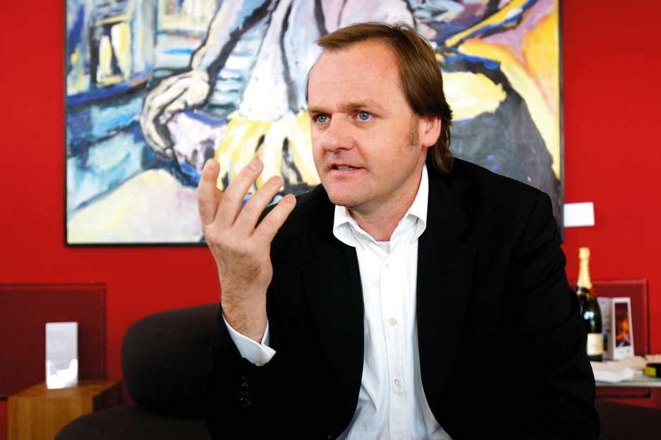 Sepp Schellhorn im Interview