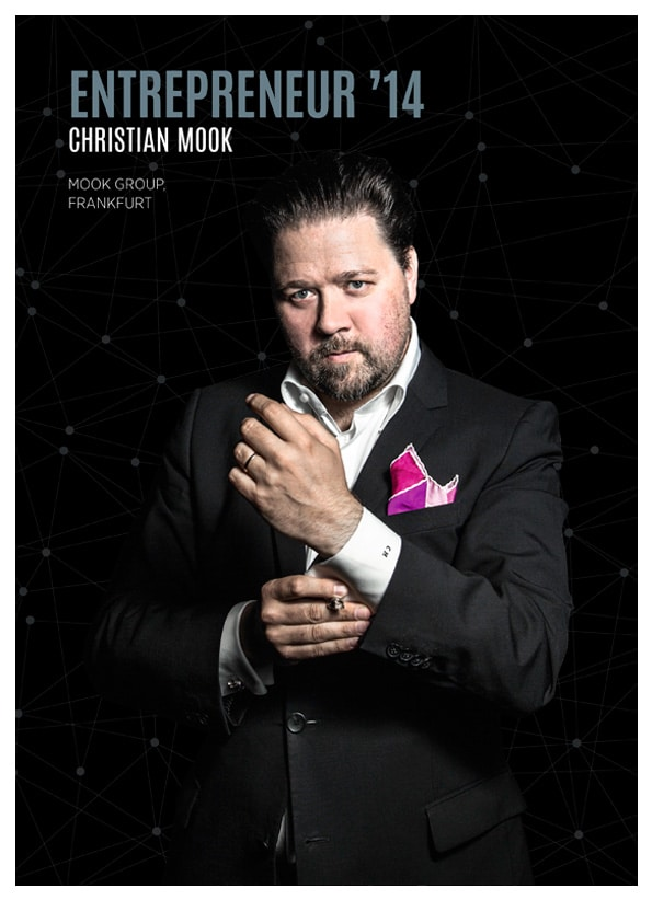 Christian Mook
