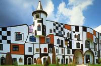 Rogner Bad Blumau Hotel & Spa
