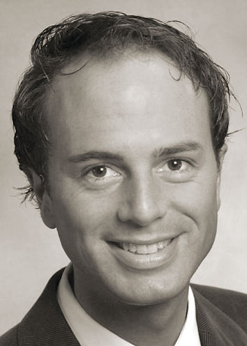 Martin Michael Schropp