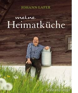 Johannn Lafer - meine Heimatküche