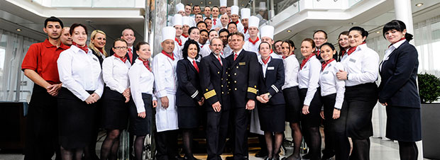 Viking Cruises-Expansion