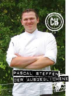 Pascal Steffen-die jungen Wilden 2008