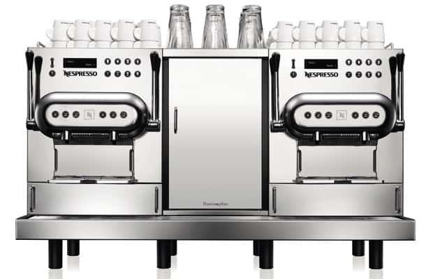 AGUILA Kaffeemaschine