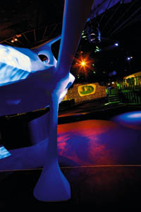 Cocoon Club in Frankfurt am Main