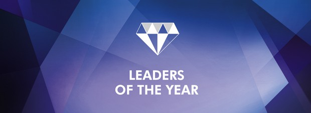 leaders of the year
