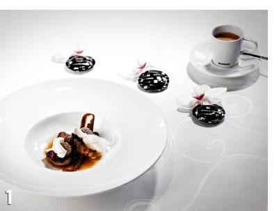 Nespressos Gourmet Wochen