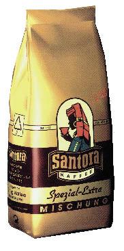 Santora Kaffee