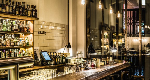 DOM – Grill Kitchen Bar, Karlsruhe