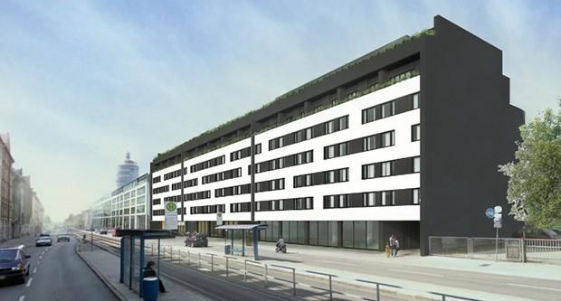 Einzigartiges Hotelprojekt entsteht in München
