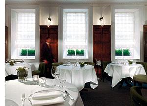 das Browns Hotel in London