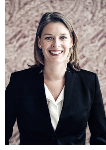 General Manager Monique Dekker