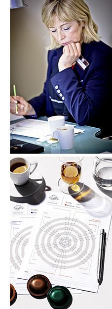 Nespresso Coffee Codex