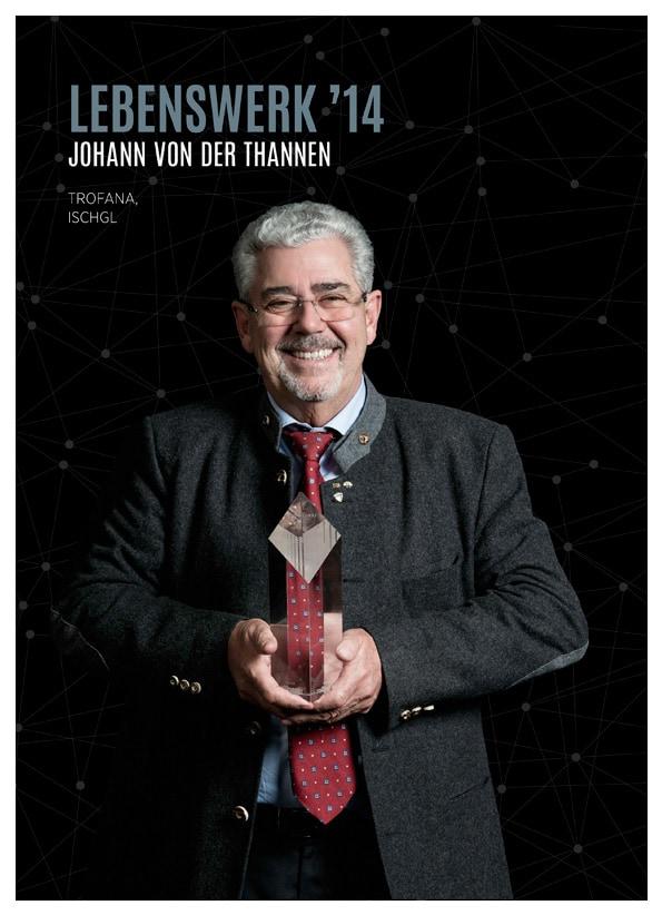 Johann Von der Thannen