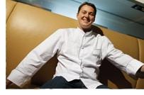 Simon Taxacher  3-Hauben-Koch und Patron