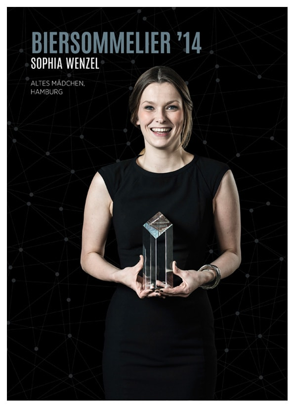 Sophia Wenzel